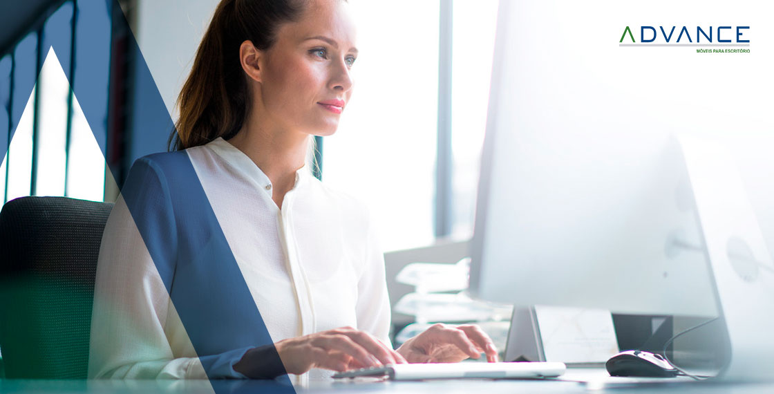 O que você deve observar na hora de escolher sua mesa para computador?