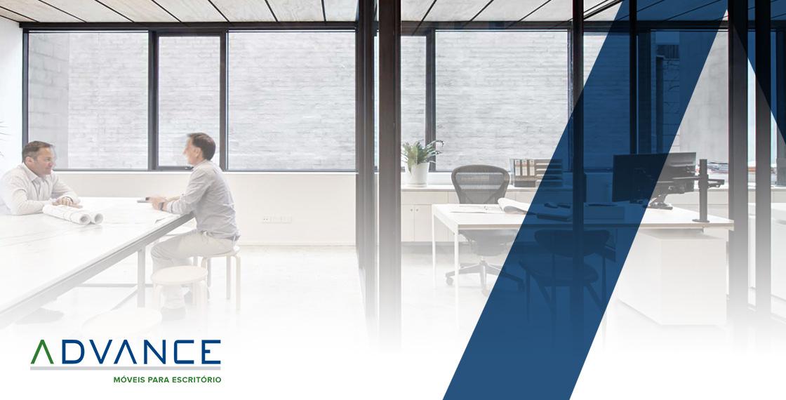 Aprenda a escolher os móveis para escritórios compartilhados