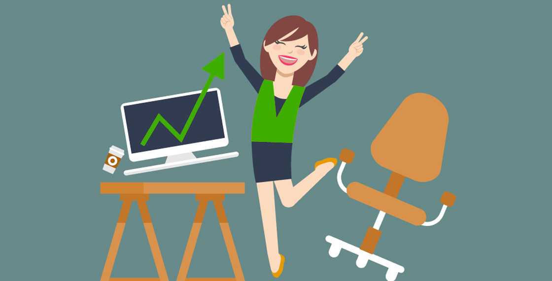 Móveis corporativos, quanto maior o conforto maior a produtividade!