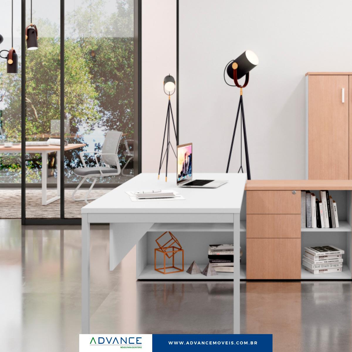 Não importa se você trabalha em casa, vários cuidados são necessários no seu escritório!